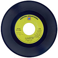 classical gas 45 side one